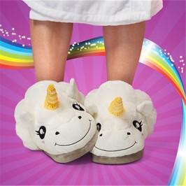 2016-new-plush-font-b-unicorn-b-font-font-b-slippers-b-font-white-one-size
