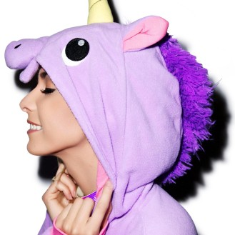Unicorn Onesie - Mango People - Mangopeople.biz